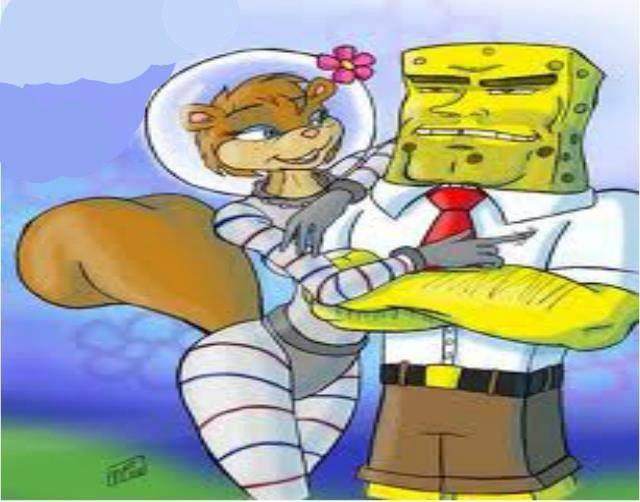 Spongebob Fix lah kalau yang ini lebih lucu waktu kecilnya aja.