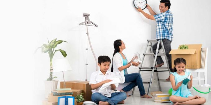 7 Solusi Agar Rumah Lebih Nyaman Memasuki Tahun Baru