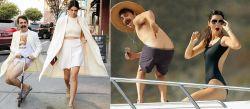 Kocak, Hasil Photoshop Pria Bersama Kendall Jenner Ini Bikin Tersenyum Geli!