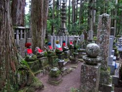 10 Kuburan Paling Angker Di Dunia. Salah Satunya Ada Di Indonesia lho! Yuk Simak Kalau Nggak Percaya