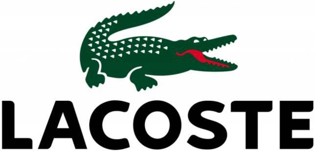 Lacoste Ternyata banyak orang yang salah menyebut brand bersimbol buaya ini Pulsker. Kamu cukup membaca dengan /la cos/ aja bukan /la cos te/.