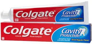 Colgate Yang kedua adalah Colgate yang berhasil meraih Consumer Reach Points sebesar 4,3 juta. Produk kebersihan gigi ini hingga saat ini terus mengincar tambahan 40 juta rumah tangga yang menggunakan Colgate. Di Indonesia udah ada belum ya? (gambar : colgate.com)