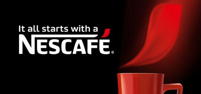 Nescafe Nescafe menjadi produk kopi terlaris di dunia dan berhasil memperoleh Consumer Reach Points sebesar 2 juta. Sudah ngopi hari ini? (gambar : cba-bmaisg.com)