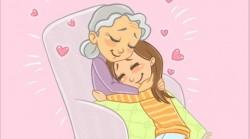 8 Ilustrasi Bukti Cinta Nenek Yang Tidak Perlu Kamu Ragukan Lagi
