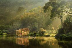 Potongan Surga Dunia yang Tersembunyi dalam Deretan Wisata yang Ada Di Pulau Jawa, Eksotis Banget!