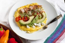 Ini Dia 10 Makanan Sehat yang Bisa Kamu Konsumsi Saat Sarapan