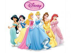 Tidak Hanya Dalam Dunia Kartun Saja, Tapi Para Princess Ini Menjelma Menjadi Manusia Nyata