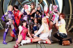 7 Perbedaan Antara Cosplayer Indonesia dengan Luar Negeri, Menurutmu Bagus Mana?