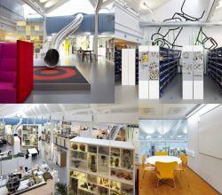 Desain Kantor Keren yang Ada Di Dunia Ini Bikin Kamu Betah Lembur Sampai pagi