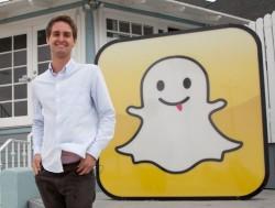 Tak Hanya Menggunakan Aplikasinya, Tapi Kamu Harus Tahu 10 Fakta Menarik Tentang CEO Snapchat