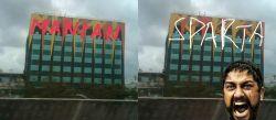 10 Plesetan Hotel Alexis Ini Bener-Bener Bikin Ngakak