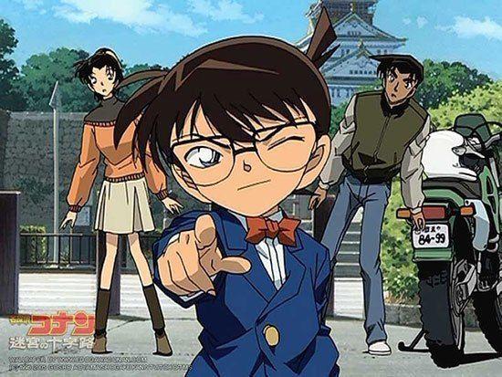 Detective Conan – 140 juta Manga Detective Conan emang berbeda dari yang lain karena manga ini membuatmu mengasah otak untuk beripikir secara logika. Genrenya juga bermacam-macam Pulsker, kadang ada unsur misterinya, action, komedi, drama, petualangan, dan juga fiksi ilmiah. Satu hal yang paling menarik adalah karakter antagonisnya yang sungguh misterius dan berbahaya. Manga ini benar-benar bikin ketagihan Pulsker, karena kamu akan terus dibuat penasaran dan akan terus membacanya sampai akhir.