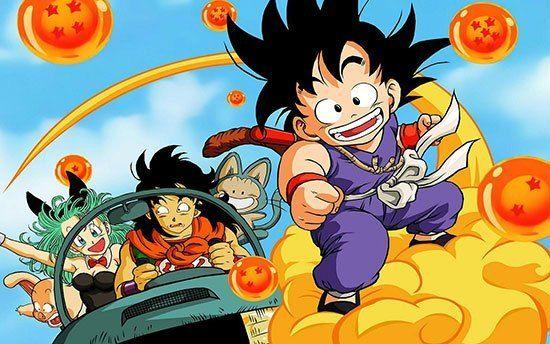 Dragon Ball – 230 juta Bisa dibilang Dragon Ball adalah manga pertama yang diperkenalkan pada masyarakat barat dan menjadi awal kegilaan kita pada Manga terutama anak-anak 90an. Kepolosan Goku, gayanya bertarung, dan juga kekonyolannya membuat dia sebagai salah satu karakter Manga paling ikonik dan dicintai. Sepakat kan Pulsker?