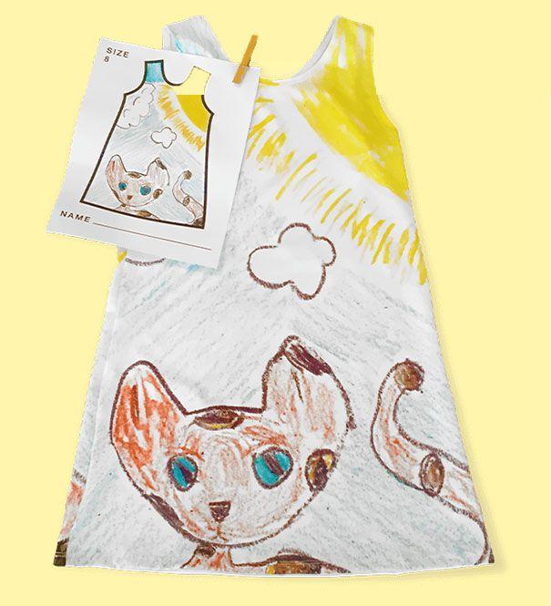 Desain lainnya dari anak Jaimee juga tak kalah lucu dan menariknya nih pulsker. Kebanyakan desainnya hampir didominasi sama gambar kucing ya. Mungkin karena dia suka sekali sama kucing pulsker.