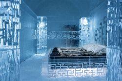 ICEHOTEL 365 : Sensasi Menginap di Hotel yang Terbuat dari Es, Mau Coba?