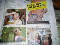Kumpulan Iklan Ini Bikin Kita Gagal Fokus.. Kocak Banget!