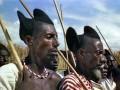 Amasunzu, Gaya Rambut Tradisional Pria di Rwanda yang Unik dan Anti Mainstream