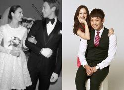 10 Pernikahan Artis Korea yang Bikin Banyak Wanita Patah Hati, Baper Deh!