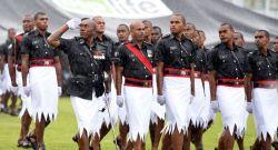 Kumpulan Seragam Unik Tentara Dari Berbagai Negara..Lucu-Lucu lho!