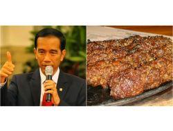 Makanan Asli Indonesia yang Menjadi Makanan Favorit Ke-7 Presiden RI