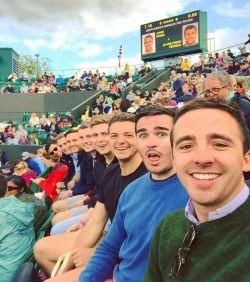 Kumpulan Selfie yang Pernah Viral di Internet..Keren Banget!