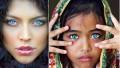 Indah Banget, 10 Orang Ini Mempunyai Kornea Mata Terindah di Dunia!