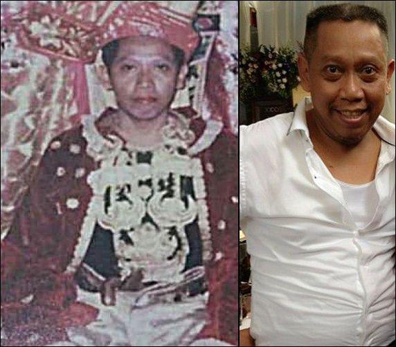Tukul Arwana Jika kamu ingat, Tuku dalam Srimulat hanya menjadi peran pembantu. Tapi berkat kegigihannya, dia sekarang bisa menjadi presenter kondang dan pernah dinobatkan menjadi pelawak terkaya di Indonesia.