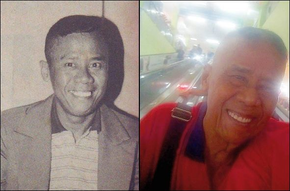 Bambang Gentolet Pelawak Bambang gentolet adalah personel senior Srimulat. Tapi pada hari Kamis, 17 Maret 2016, pria ini meninggal dunia pada usia 74 tahun.