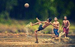 Ini Dia 31 Peraturan Sepakbola Masa Kecil, Anak 90an Pasti Paham Banget