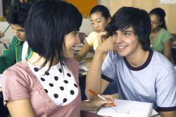 Bingung Gimana Caranya Deketin Si Dia, 7 Tips Berani PDKT Ini Bakal Membantumu
