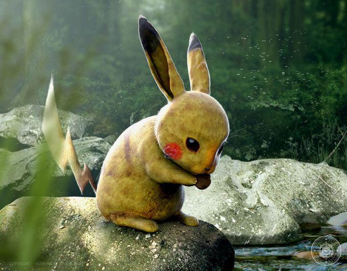 Salah satu tokoh paling fenomenal dalam serial Pokemon adalah Pikachu pulsker. Sosok berwarna kuning yang menjadi ciri khasnya ini kalau diimajinasikan dalam dunia nyata seperti seekor kelinci yang lucu.