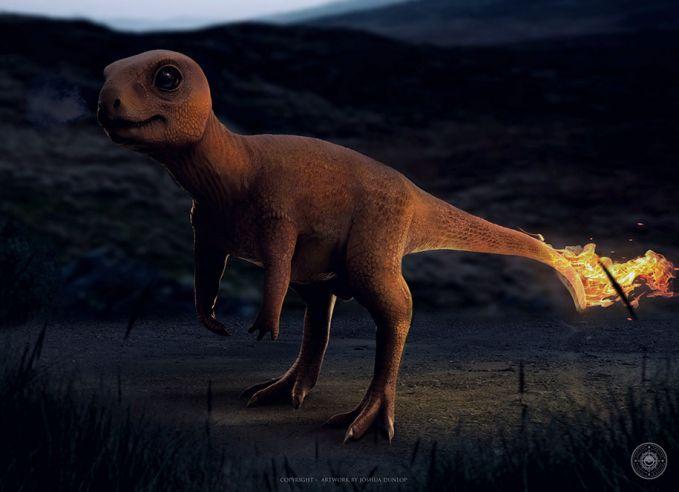 Charmander dikenal juga sebagai Pokemon api pulsker. Dia layaknya hewan yang hidup pada jaman dinosaurus jutaan tahun silam lho.