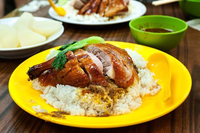 5 Tempat Makanan Halal di Hong Kong yang Wajib Kamu Kunjungi