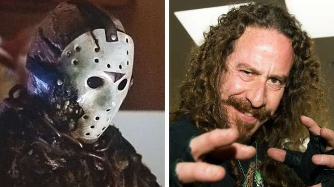 "Jason Voorhees adalah sosok horor dalam film ""Friday The 13th"" yang dirilis pada tahun 1980 silam pulsker. Sosok berwajah horor ini diperankan oleh aktor Ari Lehman."