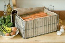 10 Tips Cerdas Membuat Bahan Makananmu Agar Tetap Segar
