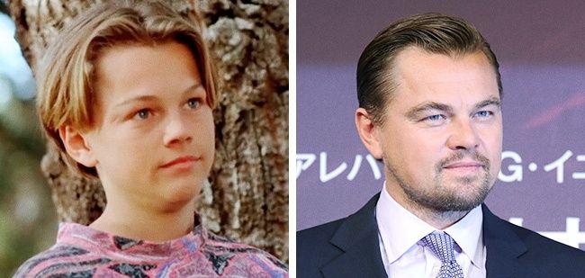 Salah satu film Leonardo DiCaprio yang bikin semua orang ingat akan sosoknya dan booming adalah Titanic pulsker. Beginilah dirinya saat kecil dulu sebagai Josh dalam film 'Critters 3' tahun 1991 silam.
