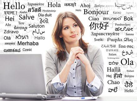 Jadi penerjemah? Why not !. Jasa ini sering dicari dimana-mana lho pulsker. Mulai dari perusahaan, agen wisata dan instansi lainnya. Dengan mengenal bahasa asing kita pun jadi tau kebudayaan di suatu negara. Bisa dan menguasai 3 atau 4 bahasa asing saja sudah bagus banget tuh.
