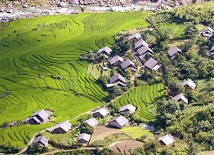 Di negara tetangga kita, Vietnam juga ada desa dengan hamparan sawah yang luas. Konon sih desa ini paling indah di dunia pulsker. Warga disana berkerja sebagai petani dan menjual hasil pertanian kepada wisatawan yang kesana. Hmm, yang kayak gini di negara kita juga banyak ya pulsker. Desa mana nih yang mau kalian kunjungi pulsker?. (Baca juga ratusan artikel menarik lainnya di http://www.pulsk.com/u/242329).