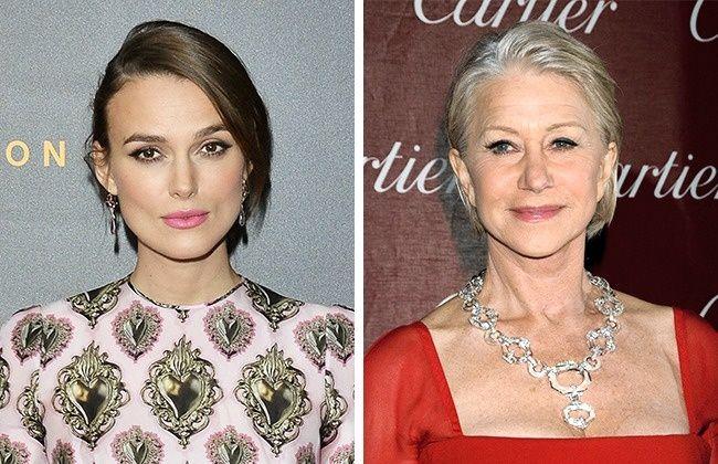 Beda halnya sama Kera Knightley dan Helen Mirren nih pulsker. Keduanya kadang suka menyumpahi siapa saja kalau pas lagi naik darah alias emosi. Waduh, serem juga ya?.