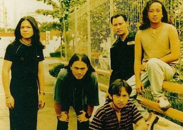 Yang ini adalah Ada Band yang vokalisnya masih ditempati oleh Baim. Kini Baim bersolo karir serta membentuk band The Dance Company bersama Nugie, Pongky Jikustik, dan Aryo Wahab.