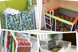 10 Kreasi DIY Keren Perlengkapan Rumah Mudah dan Murah dari Pipa Paralon, Yuk Bikin !
