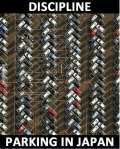 10 Bukti Kalau Orang Jepang Itu Super Disiplin..Wajib Ditiru Nih!
