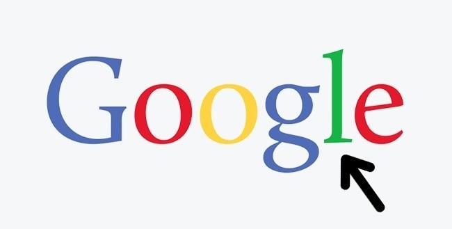 Tiga warna utama pada logo ini adalah merah, kuning, dan biru. Coba perhatikan huruf L pada logo yang berwarna hijau! Arti dari warna hijau ini adalah para perancang tampaknya menyiratkan bahwa Google adalah tentang memecah stereotip dan tidak menurut peraturn biasa.