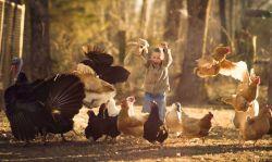 8 Foto Ekspresi Lucu Anak-Anak Bersama Hewan Peliharaan di Rumah