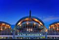 9 Bandara Termewah di Indonesia dengan Fasilitas Canggih untuk Para Penumpangnya