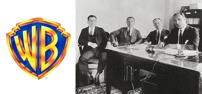 Gak asing lagi kan sama logo Warner Bros ini pulsker?. Seperti namanya, studio tersebut didirikan oleh keluarga Warner yang merupakan imigran dari Rusia ke Amerika Serikat. Nama sebenarnya dari keluarga terebut adalah Wonskolaser.