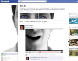 8 Tampilan Lama Profil Akun Facebook Paling Kreatif Banget yang Pernah Ada