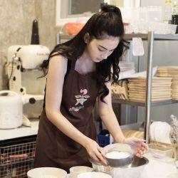 8 Foto Cewek Lagi Masak Ini Nunjukin Kalau Istriable Banget, Bikin Betah Makan Dirumah !