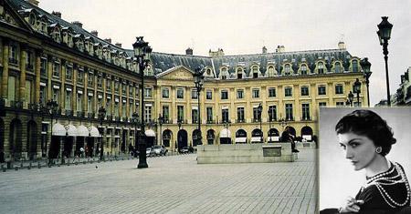 Salah satu ikon fashion terkenal dunia, Cococ Chanel menyewa kamar hotel mewah di Ritz Carlton Hotel, Paris selama 30 tahun. Namun, pada 10 Januari 1971 di usianya yang ke-87 dia ditemukan meninggal pulsker. Penyebab kematiannya pun masih belum diketahui hingga kini pulsker.
