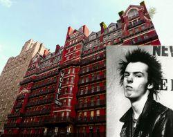 7 Hotel Tempat Para Tokoh Terkenal Dunia Meninggal Nggak Wajar, Yakin Berani Nginep Disana?